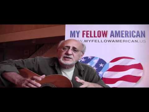 The Danger of Rumors - Peter Yarrow of 'Peter, Paul & Mary'