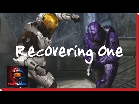Season 8, Chapter 4 - Recovering One | Red vs. Blue