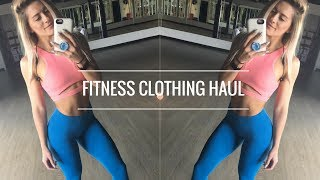 Athleisure and fitness clothing haul getting you ready for summer! Follow yo girl for... Daily Fit Tips With Whit:♡ Instagram https://www.instagram.com/whitneyysimmons/?hl=en♡ Snapchat: whitneyysimmons♡ Twitter: https://twitter.com/whitneyysimmons?lang=en♡ Website: https://whitsbringingfit.com/——————————————————————————SUPPLEMENTS I USE:♡ Cellucor C4 pre-workout http://amzn.to/2d77fVY♡ PEScience High Volume pre-workout http://amzn.to/2cfMLu3♡ Xtend BCAA's http://amzn.to/2cDDCsJ♡ Beverly International Protein http://amzn.to/2d7ak8e——————————————————————————MY EVERYDAY FAVES: ♡ Wireless Headphones: http://amzn.to/2if2mNy♡ Skillz Resistance Bands: http://amzn.to/2a66gzL♡ Barbell Squat Pad: http://amzn.to/2e0D56k♡ Jump Rope: http://amzn.to/2bjNv0P♡ Food Scale: http://amzn.to/2dnwrc8♡ Vlogging Camera I use: http://amzn.to/2jxrTgW♡ Big Camera I use: http://amzn.to/2gBHBZM——————————————————————————Commonly Asked Q's:Bedspread: Home GoodsOcean Blanket: Society 6My necklace: http://rstyle.me/~a1jUaMy Watch: Apple WatchCamera I use: http://amzn.to/2gBHBZMVlogging Camera I use (and in the gym): http://amzn.to/2jxrTgW——————————————————————————HAUL♡ Cleo Harper Coco Bralet  XS and S both work for me... S is a bit more comfortablehttp://cleoharper.com/aus/home-page-small-banner-right/coco-bralet-midnight.html♡ Cleo Harper Jet Legging  size Shttp://cleoharper.com/aus/shop/active-bottoms/jet-legging-424.html♡ Gymshark Fit Bra  size Shttps://www.gymshark.com/collections/sports-bras/womens♡ Gymshark Side Tie Vest  size Shttps://www.gymshark.com/collections/t-shirts-tops/womens♡ Victoria's Secret Knockout Legging  size Shttps://www.victoriassecret.com/vs-sport/apparel-all-bottoms/knockout-by-victoria-sport-tight-victoria-sport?ProductID=324008&CatalogueType=OLS♡ Victoria's Secret Twist Seamless Sports Bra  size Shttps://www.victoriassecret.com/vs-sport/all-sport-bras/twist-seamless-sport-bra-victoria-sport?ProductID=333886&CatalogueType=OLS♡ Fabletics Ellie Bra and Eden Bra  size XShttps://www.fabletics.com/invite/whitneysimmons/♡ Lululemon Hotty Hot Short  size 6https://shop.lululemon.com/p/women-shorts/Hotty-Hot-Short-II/_/prod8551591?Ntt=hotty%20hot%20short&gender=women&rcnt=2&cnt=350&color=LW7AHQR_029847♡ Lululemon It's A Tie Tank  size 4https://shop.lululemon.com/p/women-tanks/Its-A-Tie-Tank/_/prod8555370?pagesize=16&page=1&cc=29824&skuId=3745589&szCode=4&qtyCode=1&catId=uswwearit6♡ Lululemon Lean In Short  size 6https://shop.lululemon.com/p/women-shorts/Lean-In-Short/_/prod8555421?rcnt=14&N=7yv&cnt=40&color=LW7AEOS_029824