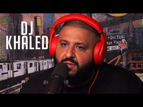 DJ Khaled Talks 'Major Key'  Terror Squad Stories & More On Ebro In The Morning