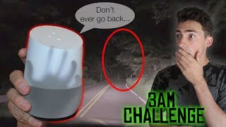 SHOULD WE BRING GOOGLE HOME TO CLINTON ROAD NEXT TIME WE GO BACK? 50,000 LIKES! DON'T FORGET TO SHARE THIS VIDEOS WITH YOUR FRIENDS THEY MIGHT FIND IT FUNNY :)Support me for 100% FREE! http://gawkbox.com/mikeymanfs😃 SUBSCRIBE ► http://bit.ly/JOINTHELOCALS ★ PREVIOUS VIDEO ►My second channel! https://www.youtube.com/channel/UC1FJGtvuzxU7Nq_mYiwxBsw★ TURN ON MY POST NOTIFICATIONS FOR SHOUTOUTS IN MY VLOG★---------------★FOLLOW MY SOCIAL MEDIA► (pls :)★MY INSTAGRAM► (@Mikeymanfs) http://instagram.com/mikeymanfsMY TWITTER► @Mikeymanfs) http://twitter.com/mikeymanfsMY FACEBOOK► https://www.facebook.com/mikeymanfsMY SNAPCHAT► mikeymanfss---------------★PO BOX!★Mike ManfrePO Box 25Bayville NJ 08721---------------★How to get a SHOUTOUT!★-Be SUBSCRIBED to my YouTube channel.-Take a screenshot of my page.-Post it on your Instagram.-Hashtag #MikeyManfs and tag me (@MikeyManfs) in the photo.----------------Outro music = Another Day in Paradise https://soundcloud.com/quinnxcii-----------------Ademir:https://www.youtube.com/channel/UCp5Lou0WVg28V5LhFt-rv2Q-----------------★A little about me★Hey Guys! Mikey Manfs here! A little about myself, I make awesome 24 Hour Challenge and Overnight Challenge videos! As well as hilarious and funny Walmart videos, 3 AM challenges! You want to see the funniest pranks on youtube? Hit that subscribe button! Really interesting and funny vlogs as well!