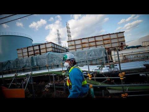 Tourismus: Schulausflug nach Fukushima