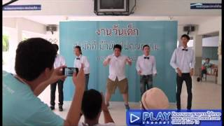 GTH Family Episode 7 - Thai TV Show