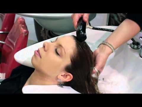 tutorial: shampoo e condizionatore.