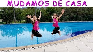 Video MUDAMOS DE CASA MP3, 3GP, MP4, WEBM, AVI, FLV Oktober 2018