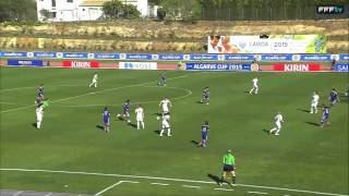 Video Algarve Cup : France-Japon, 3-1, buts et ralentis MP3, 3GP, MP4, WEBM, AVI, FLV Juni 2017