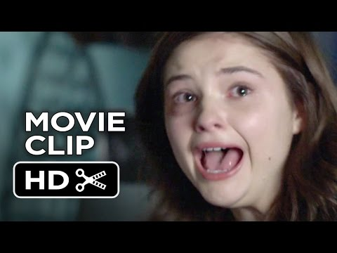 Insidious Chapter 3 Insidious Chapter 3 (Clip 'iChat')