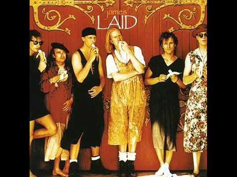 James - Laid (w/ Lyrics) *BEST Version*