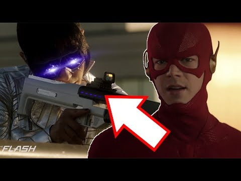 How Crisis Ending Affects The Flash! New Villains Appear! - The Flash 6x10 Trailer Breakdown!