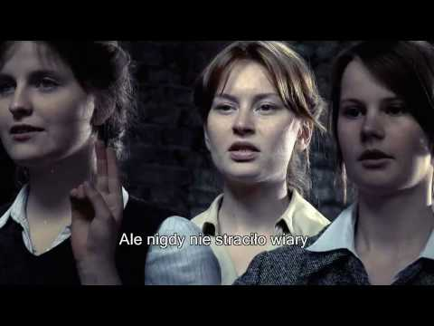 Tekst piosenki Sabaton - Uprising po polsku