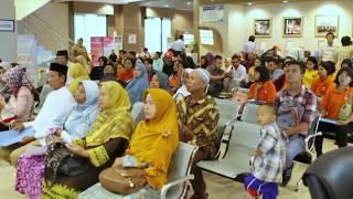 Video Company Profile Kantor Imigrasi Kelas II Cirebon