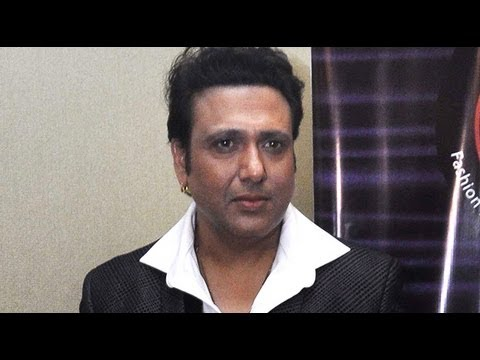 They Told Me I Couldn't Be A Star: Govinda