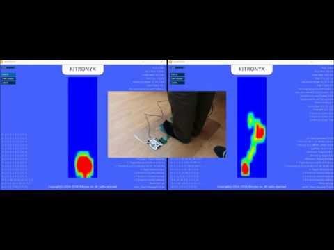 Insole Pressure Sensor and Snowboard