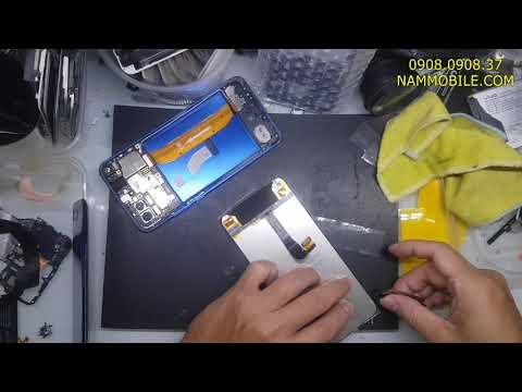 Thay Kính Huawei Honor V20 nova 4 view 20 giá rẻ chính hãng lấy liền