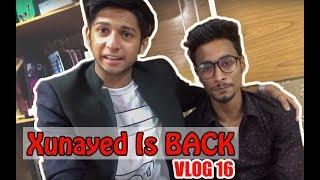 Download Lagu Xunaed Is BACK || VLOG 16 || TAWHID AFRIDI || NEW VIDEO 2017 Mp3
