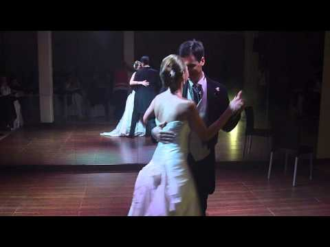 TdW - Romina & Gonzalo - 'Fly me to the Moon' 'Voces de Primavera'