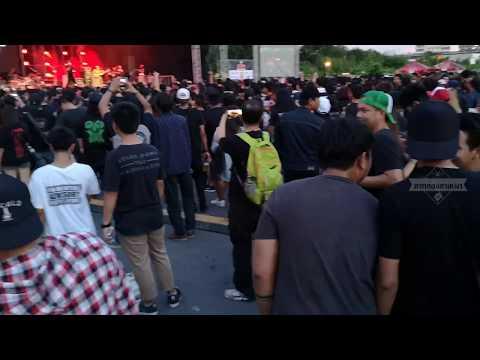 Paradise Fest 4 | Circle Pit : ปรากฏการณ์แรกของ ซิลลี่ฟูลส์ : ในงาน Paradise Fest 4 (видео)