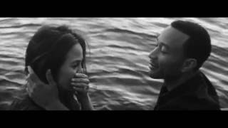 John Legend music video All Of Me (Dash Berlin Rework)