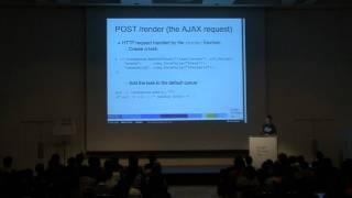 GDD 2011 Japan: Google クラウド技術を駆使した統合アプリケーションの構築