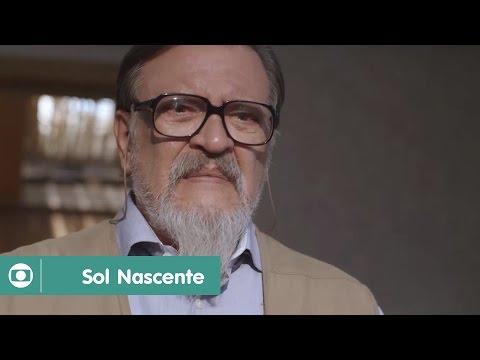 Sol Nascente: capítulo 153 da novela, sexta, 24 de fevereiro, na Globo