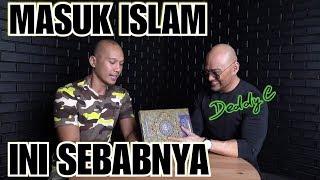 Download Video INI SEBAB DEDDY CORBUZIER MASUK ISLAM MP3 3GP MP4