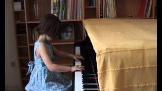 Chiara Colombo plays Ph. E. Bach