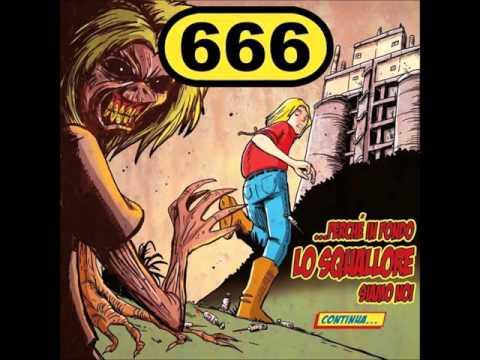 666 - Hanno Ucciso l'Uomo Ragno (883 tribute)
