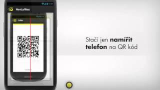 Mobilní eKonto Raiffeisenbank YouTube video