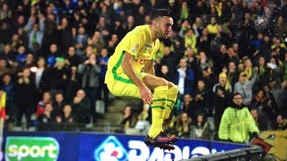 Video FC NANTES Top buts saison 2016/2017 MP3, 3GP, MP4, WEBM, AVI, FLV Agustus 2017