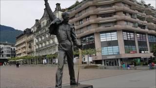 Montreux Switzerland  city photos gallery : مونترو السويسرية montreux switzerland