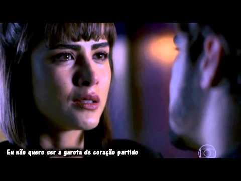 Michel e Patrícia Broken Heart Girl Legendado
