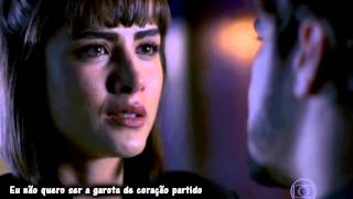 Video Michel e Patrícia   Broken Heart Girl   Legendado MP3, 3GP, MP4, WEBM, AVI, FLV Juli 2018