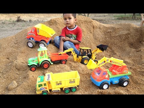 Video Bruder Construction Trucks for Kids | Toys Trucks For Kids | jcb video for kids download in MP3, 3GP, MP4, WEBM, AVI, FLV January 2017
