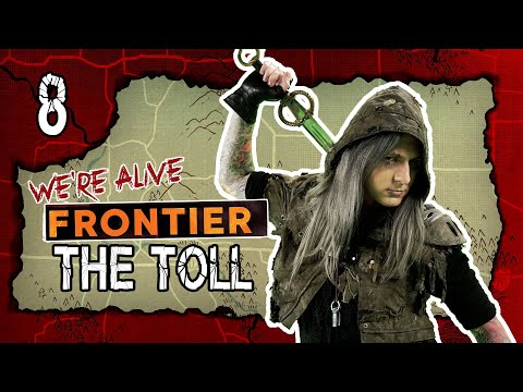 The Toll   We're Alive: Frontier   Season 1 Episode 8