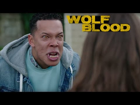 WOLFBLOOD S4E8 - Where Wolf (full episode)
