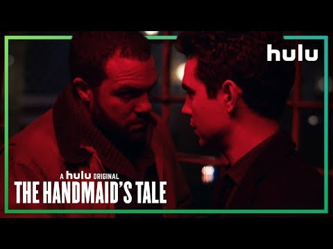 """The Handmaid's Tale: From Script to Screen S2 Episode 9 """"Smart Power"""" • A Hulu Original"""