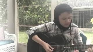 BAGAS RAN Cover lagu Bukti