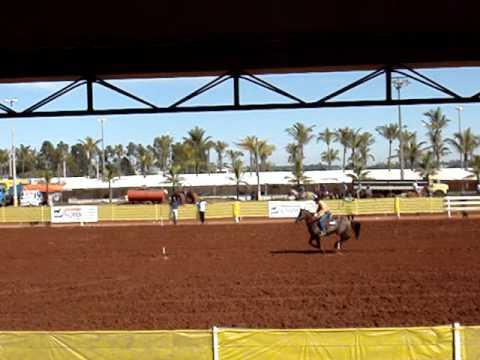 XXXII Campeonato Nacional ABQM - Victor Meireles com Peter's Surprise