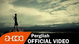 download lagu download musik download mp3 ECKO SHOW - Pergilah [ Music Video ] (ft. A KEY B & RYO KREEPEEK)