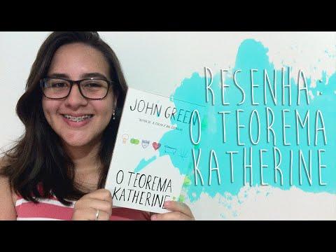 Resenha: O Teorema Katherine | Amável Utopia