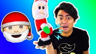 Video NAUGHTY SANTA CLAUS FROM CHINA! (Weird Products From China) MP3, 3GP, MP4, WEBM, AVI, FLV Maret 2018