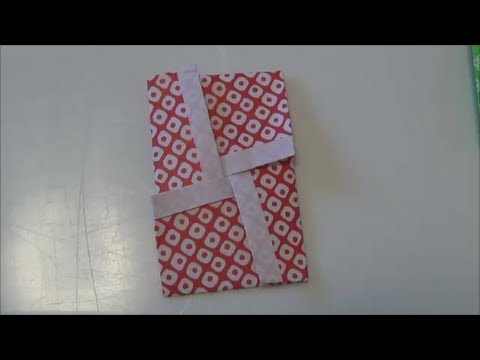 Stationary Tutorial - 021 -- Envelope