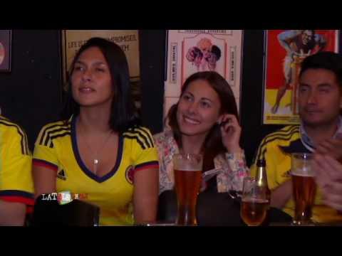 Santiago Moure LateleLetaL (видео)