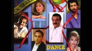 Leila Forouhar - Ey Del (Dance Party 2) |لیلا فروهر  - دل ای دل