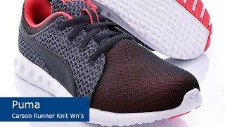 Puma Carson Runner Knit Wn's - фото