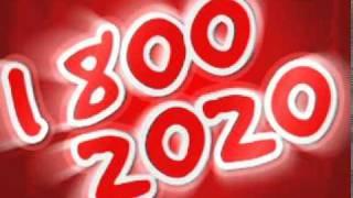 TIP TOP - 1 800 20 20