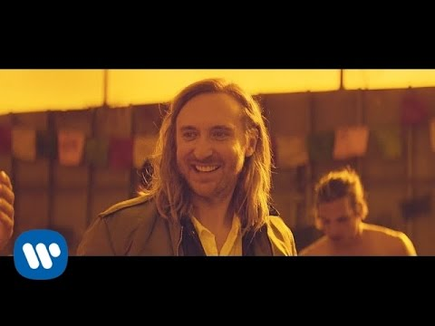 David Guetta ft. Zara Larsson - This Ones For You
