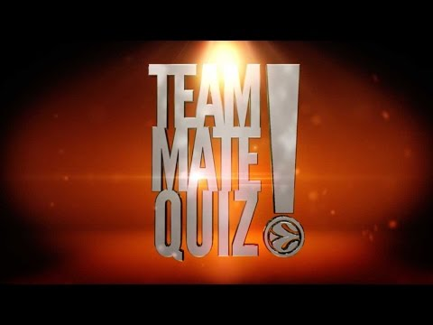 Teammate Quiz: Who's the worst driver?