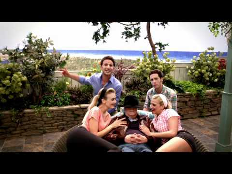 Royal Pains - Season 2 Rap Video
