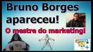 Bruno Borges não revelou à família onde esteve escondido por quase 5 meses, diz mãe 'Pela aparência dele, parece que estava...